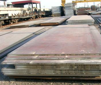 包钢产49个厚的35Mn模具钢板商家