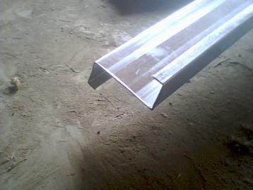 鞍钢产65Mn热轧六角钢