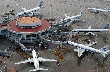 珠海航空物流运输