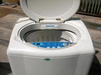 武陵区海尔洗衣机维修*武陵区海尔洗衣机专业维修