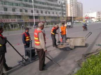 宁波专业管道疏通