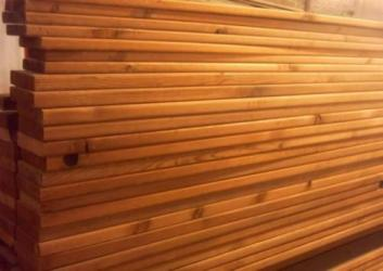 广东深度碳化木生产厂家