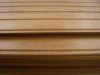 广东碳化木批发