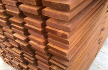 广东深度碳化木加工