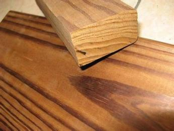 广东深度碳化木厂家,广东深度碳化木生产厂家
