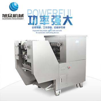 钦州优质面条机 生产面条的机器