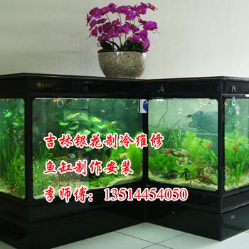 吉林海鲜鱼缸安装制作