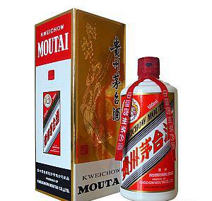 桂林茅台酒回收价格