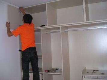 绵阳家具安装公司