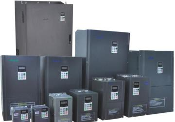 CHV190-110G-4英威腾CHV160起重提升专用变频器-110KW