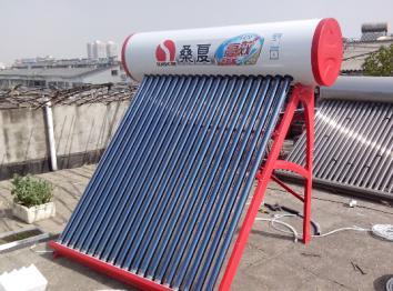 昆明太阳能售后维修