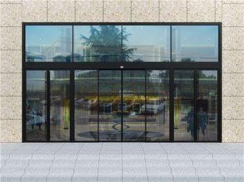 太原玻璃门厂,太原玻璃门安装,太原玻璃门维修
