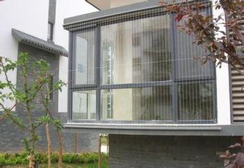 遵义阳台玻璃门窗厂家