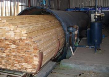 防腐木生产厂家
