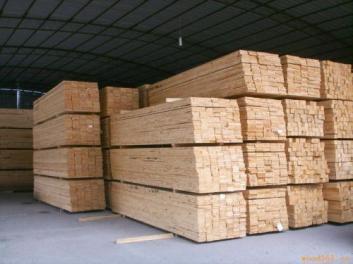 防腐木加工厂家