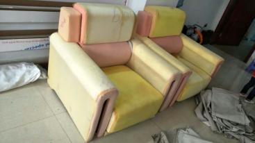 衡阳沙发翻新维修