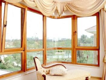 保定铝包木门窗厂,保定铝包木门窗安装,保定铝包木门窗价格