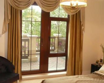 保定门窗安装,保定断桥铝门窗安装,保定铝包木门窗安装