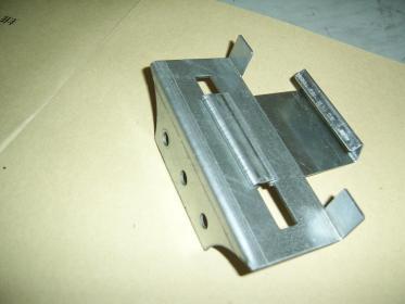 郴州钢结构配件