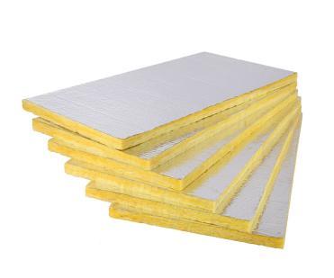 郴州玻璃棉板