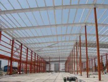 郴州钢结构厂房加工|郴州钢结构厂房销售