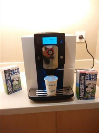 上海展会专业咖啡机出租
