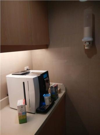 苏州办公室咖啡机租赁