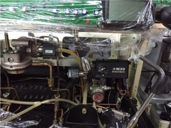 FAEMA飞马半自动咖啡机维修