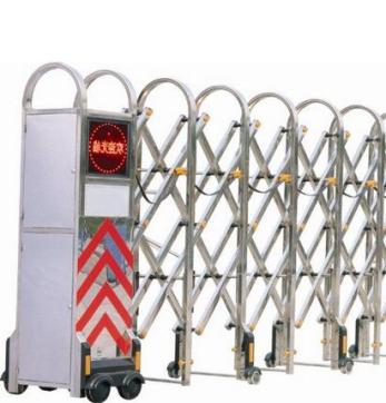 兰州电动伸缩门,兰州电动伸缩门厂家,兰州电动伸缩门安装