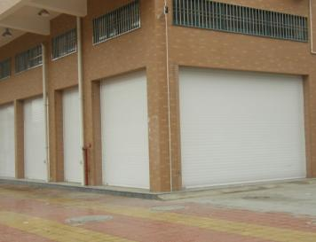 杭州卷闸门厂,杭州电动门厂家