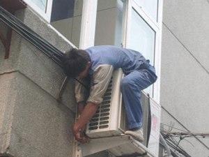 吉林空调移机服务