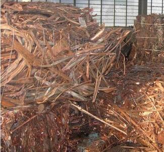东莞废铜高价回收