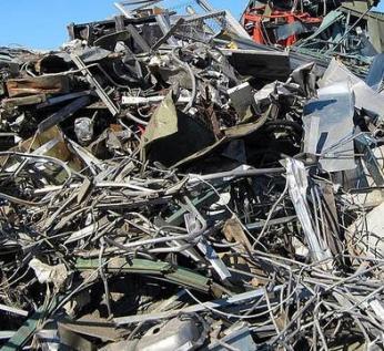 东莞废铁专业回收