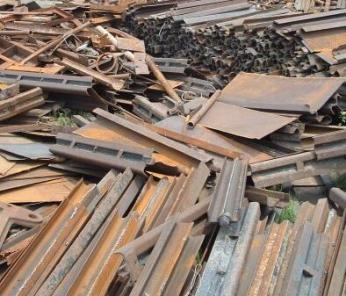 东莞废铁回收公司