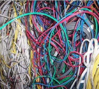 东莞废电缆回收公司