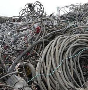 东莞废电缆专业回收