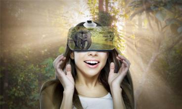 陕西西安虚拟现实VR,虚拟现实互动,沉浸式VR体验