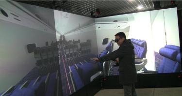 陕西西安虚拟现实开发 虚拟现实制作 虚拟系统