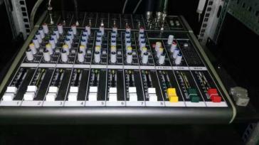 西安航天广电校园广播系统  公共广播系统 智能广播系统