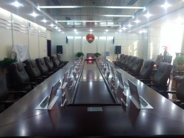 西安航天广电无纸化会议软件   安全无纸化会议