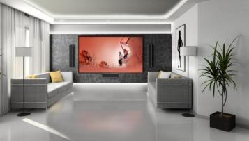 西安航天广电家庭影院设备  高端家庭影院  私人影院公司
