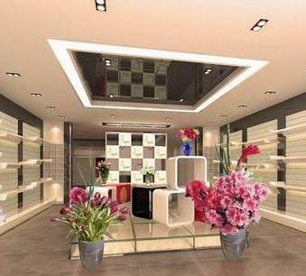 杭州店铺装修设计&杭州店铺装修设计公司