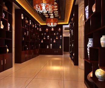 杭州店铺装修装饰电话