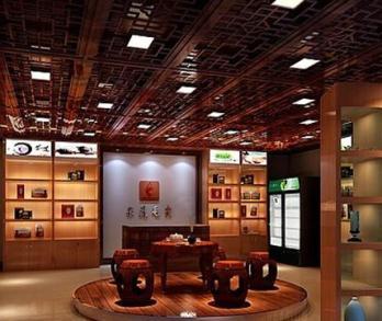 杭州店铺装修设计公司