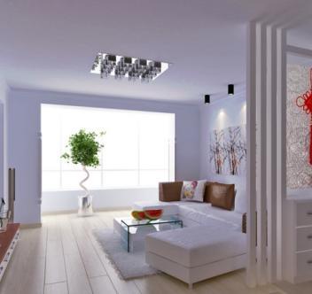 杭州家庭装修装饰设计公司