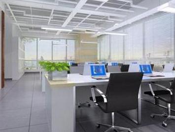杭州办公室装修装饰公司