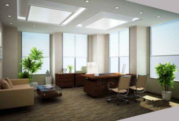 杭州办公室装修装饰公司 杭州办公室装修装饰公司电话