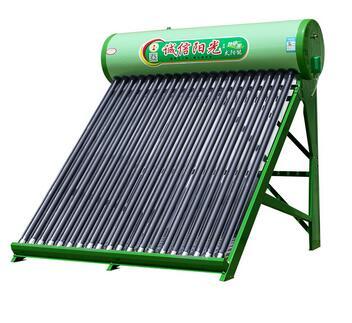 昆明太阳能专业安装