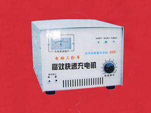 电瓶充电机