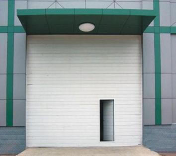 株洲水晶门